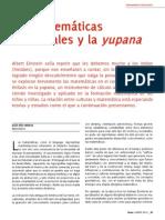 informe de   La Yupana