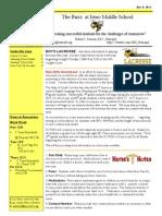 Newsletter Dec 8 2014 r2