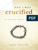 The Day I Was Crucified FREE Preview