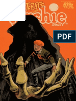 Afterlife With Archie Issue 7 Exclusive Preview
