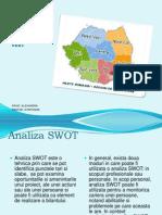 90201656 Analiza Swot a Regiunii de Vest