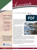 NACARAssociate Vol. 19 Issue 3 November 2014 (1)