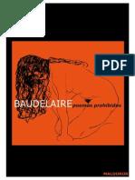Poemas Prohibidos_Baudelaire