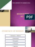 Ias 2. Inventory