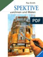 Ray Smith - Perspektive Zeichnen Und Malen