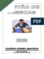 Apost. Gestao Pessoas 2009