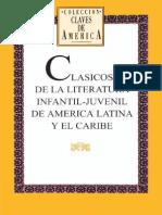 Clasicos de La Literatura Infantil-juvenil de America Latina y El Caribe2