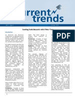 Current Trends - Vol 2 Issue 3 - October 2014 - Cooling Switchboards With Filter Fans
