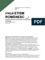 mircea eliade - profetism romanesc (vol
