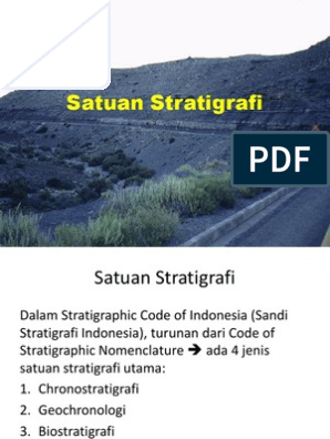 stratigrafi og radio karbon dating