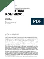 mircea eliade - profetism romanesfc (vol