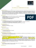 CFIEBTE1415 Curso Metodologas Activas y Su Implantacin en El Aula IESTierradeCampos