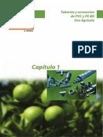 Tuberias de PVC Uso Agricola
