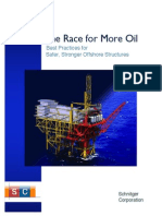 The Race for More Oil