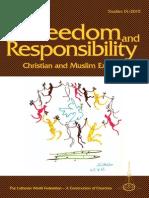 Freedom Responsibility