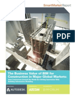 06 Business Value of BIM for Construction in Global Markets SMR (2014)