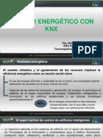 Ahorro Energético Con KNX