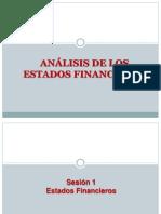 analisis estado financiero