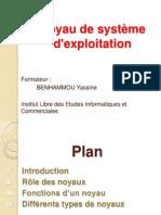 Noyau du systeme.pps