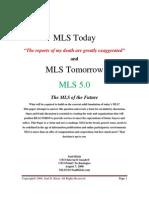 MLS-Vision MLS 5.0 Saul Klein