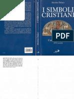 Dulaey Martine - I Simboli Cristiani