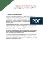 Ventiladores y Sistemas de Ventilación Unidad 5