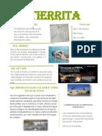 Periodico Digital Mi Tierrita