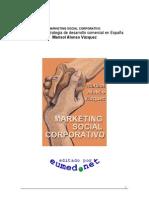 Mercadotecnia Social en Espaa
