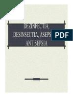 asepsie