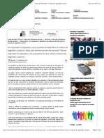 27-11-14 Enlace México - Así Responden Los Diputados a Las Propuestas de Peña Nieto en Materia de Seguridad y Justicia