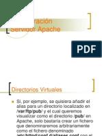 Config Apache