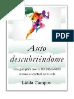 eBook Autodescubriendo
