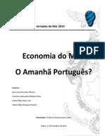 Economia Do Mar - O Amanhã Português