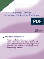 Cervical Cancer Education12.29b