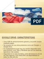 GOOGLE vs. Skydrive