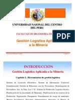 Herramientas de Gestion Logistica