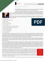 La Salud Reproductiva de La Mujer en Latinoamerica ¿Una Suma de Inequidades?