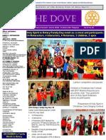 RC Holy Spirit E-bulletin WB VII No. 18 December 2, 2014