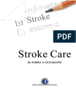 Stroke Care Book