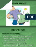 Hemoroid Pw Point