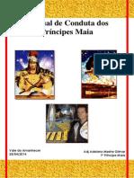 Manual de Conduta Dos Principes Mayas 11