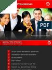 Teamwork PowerPoint Template by StratPro