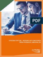 Instructivo Oficina Virtual