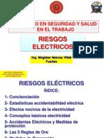1. Riesgos Electricos - Jueves Tarde