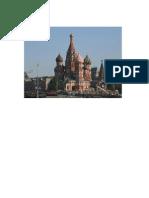 Iimagen de Rusia