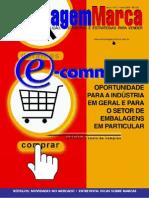 Revista EmbalagemMarca 011 - Maio 2000