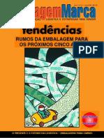 Revista EmbalagemMarca 012 - Junho 2000