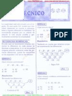 PSICOTECNICO-SECUENCIAS+Y+DISTRIBUCIONES+NUMERICAS+LITERALES+Y+GRAFICAS-EJERCICIOS+RESUELTOS