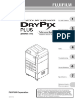 DryPix Plus 4000 Reference Guide