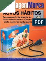 Revista EmbalagemMarca 025 - Agosto 2001